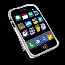 Iphone Clip Art
