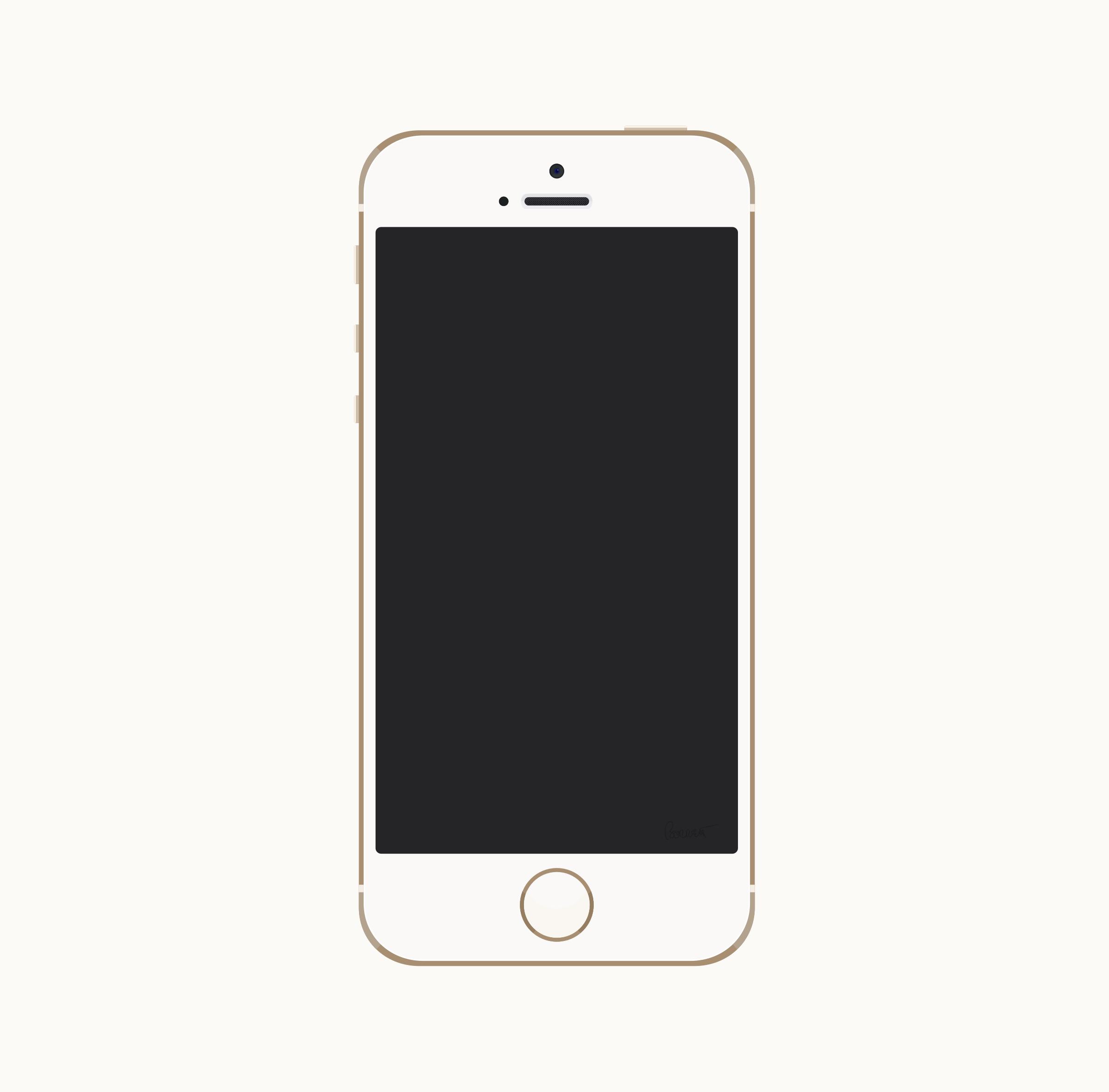 Iphone Cell Phone Clip Art ..-Iphone Cell Phone Clip Art ..-11