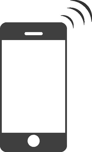 Iphone Clip Art At Clker Com Vector Clip Art Online Royalty Free