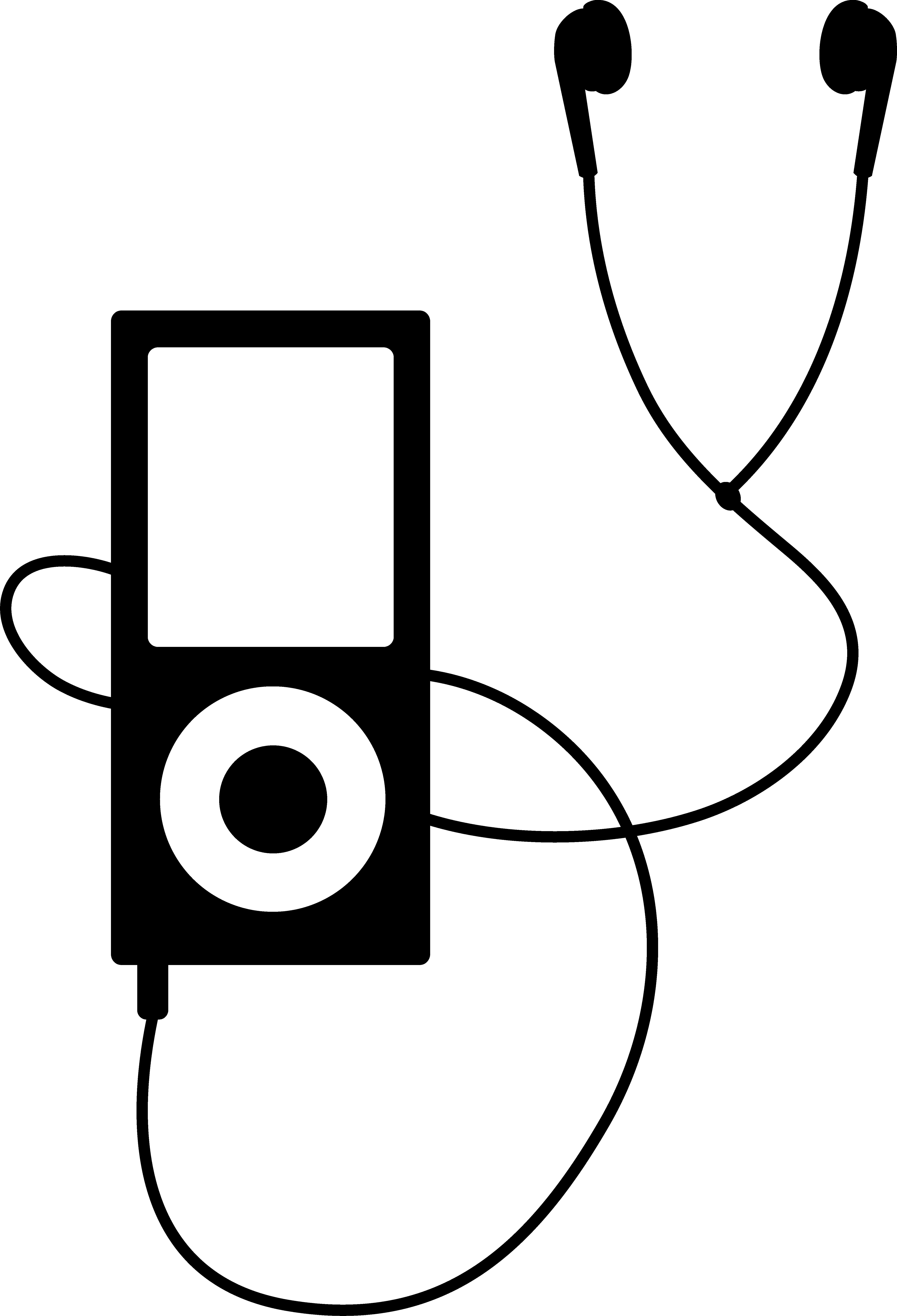 ipod clipart-ipod clipart-4