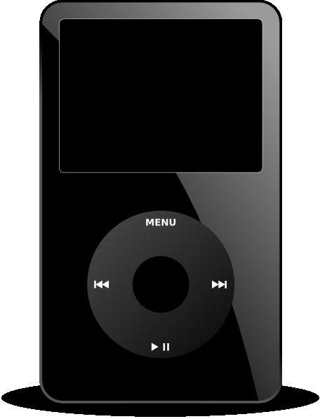 Ipod Media Player Clip Art At Clker Com -Ipod Media Player Clip Art At Clker Com Vector Clip Art Online-10