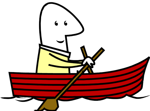 Iranian Clipart Clipart Rowboat Png