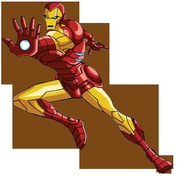 Iron Man clipart-Iron Man clipart-1