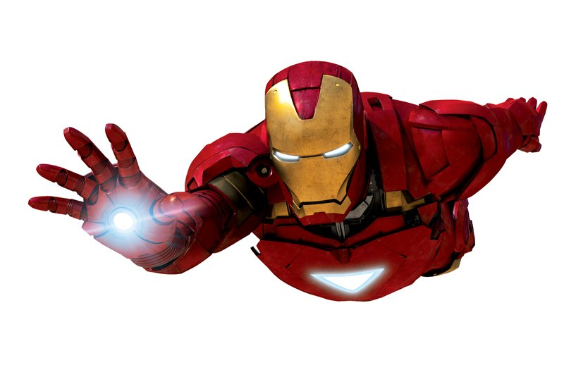 Iron Man 2 Clipart Free Clip Art Images u0026middot; «