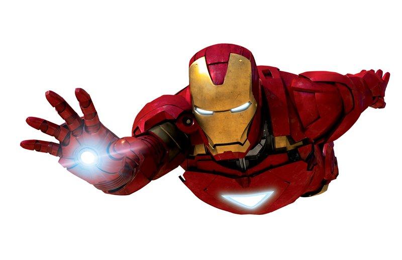 Iron Man 2 Clipart Free Clip Art Images u0026middot; «