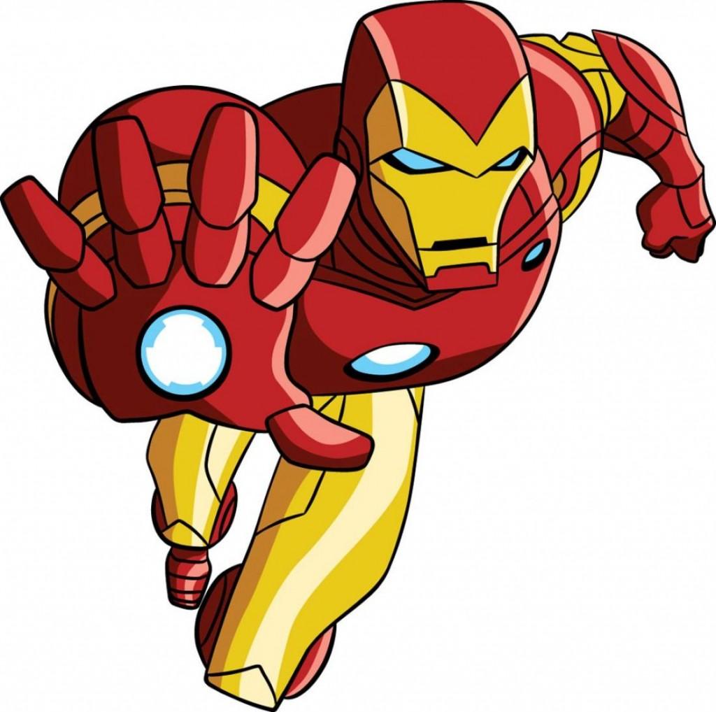 Iron Man 3 Clipart Free Clip .