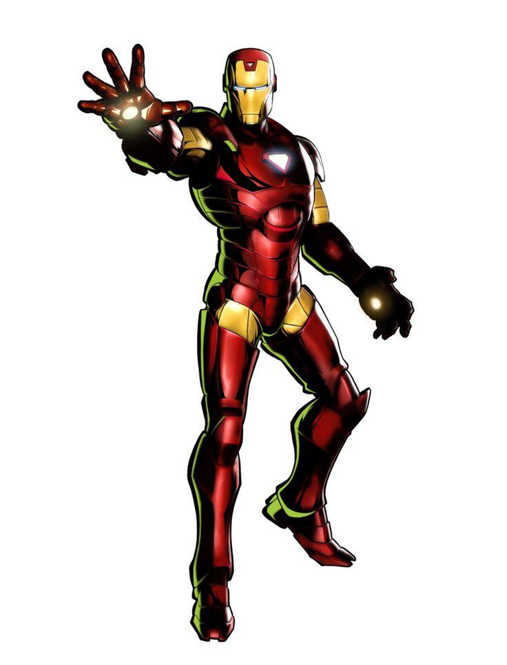 #Iron #Man #Clip #Art. ÅWESOMENESS!!!™ ÅÅÅ  | HERO CLIP ART. | Pinterest | Iron man, Irons and Art