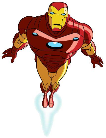 #Iron #Man #Clip #Art. .