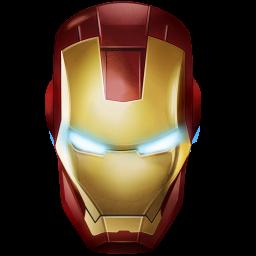 Iron Man Clip Art