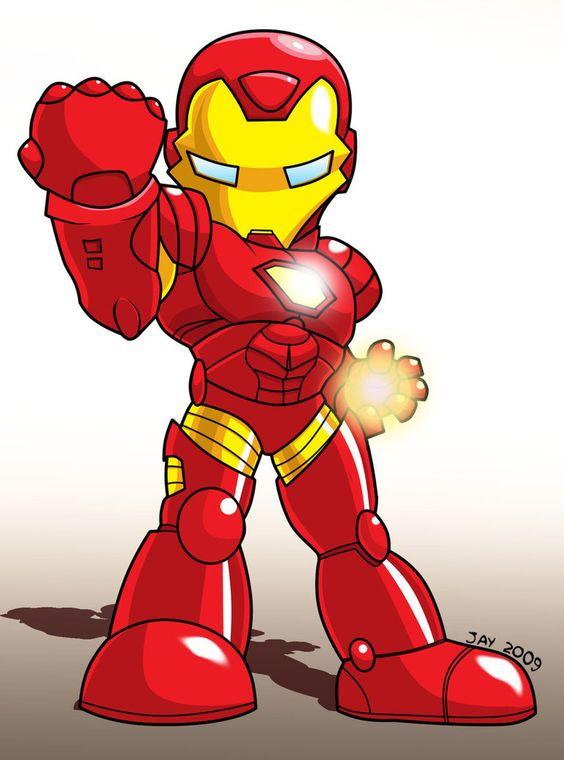 iron man clipart - Pesquisa .