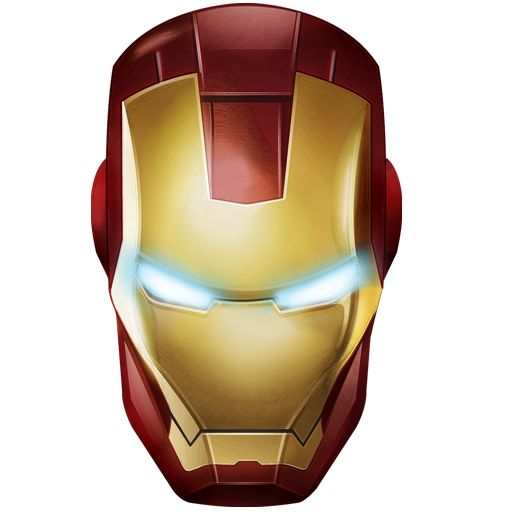 #Iron #Man #Mask #Clip #Art. .
