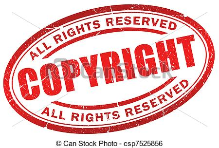 ... is clip art copyrighted. Copyright symbol - Copyright .