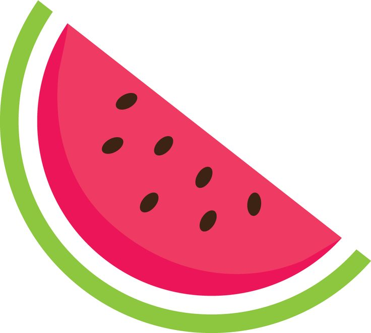 Is0fjwvg6lwis imprimibles watermelon clipart
