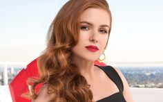 Isla Fisher Images And Pictures, Lattime-isla fisher images and pictures, Lattimer Bush 2017-03-07-11