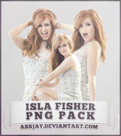 ISLA FISHER PNG PACK | ASSJAY By Assjay -ISLA FISHER PNG PACK | ASSJAY by assjay ClipartLook.com -15