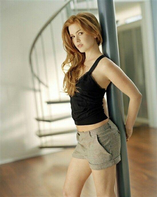 Picture Of Isla Fisher-Picture of Isla Fisher-18