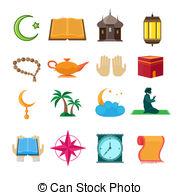 . ClipartLook.com Islam icons - Islam Clipart