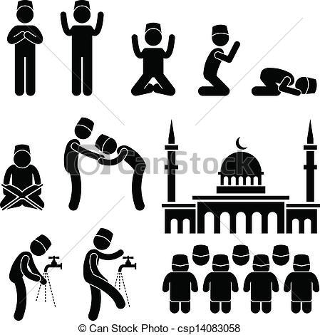 Islam Muslim Religion Culture - Csp14083-Islam Muslim Religion Culture - csp14083058-8