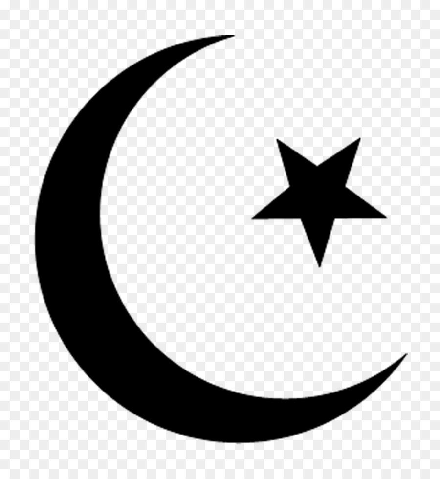 Symbols of Islam Quran Muslim - Political Islam Cliparts
