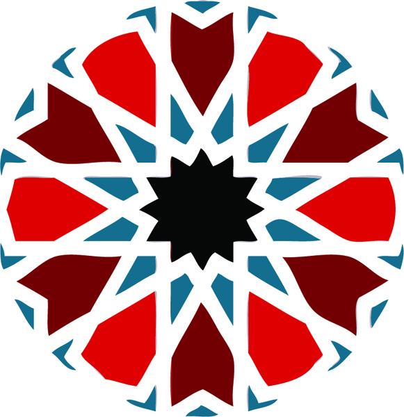 Islamic art - Free Downloadable Clipart