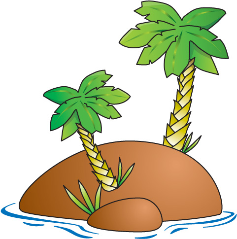 island clipart-island clipart-2