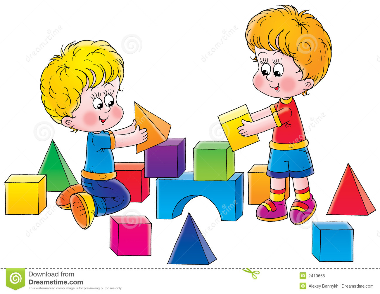 Isolated Clip Art And Children .-Isolated Clip Art And Children .-2