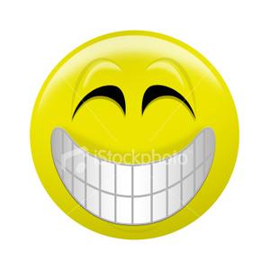 Ist Giant Smiley Big Smile Image-Ist Giant Smiley Big Smile Image-15