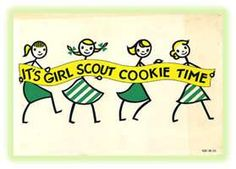 Itu0026#39;s Girl Scout Cookie Time! ~ My favorite time of the year