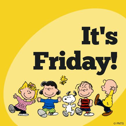 It S Friday Friday Myniceprofile Com