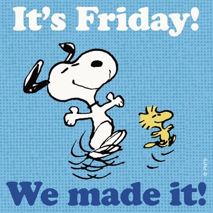 It S Friday Happy Friday Friends Taolife-It S Friday Happy Friday Friends Taolife The Art ...-5