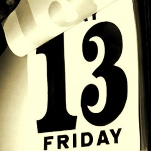 It S Friday The 13th Knock On Wood Big J-It S Friday The 13th Knock On Wood Big Jim Stacy Lee Have-14