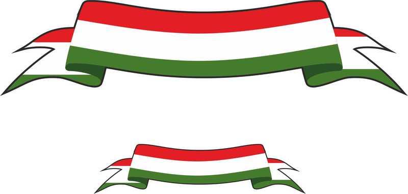 Italian American Flag Clip Art .-Italian american flag clip art .-2