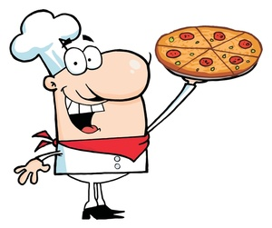 Italian Chef Clipart #1-Italian Chef Clipart #1-3