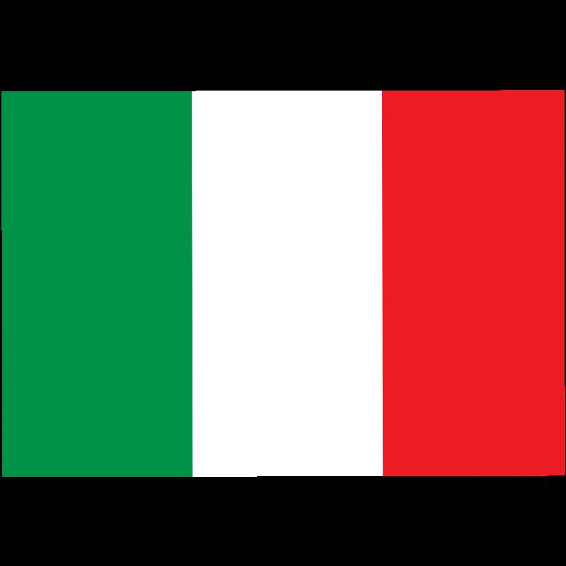 Italian flag clip art free ...