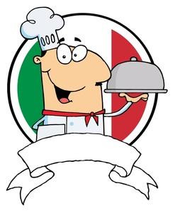 Italian Restaurant Clipart-Italian Restaurant Clipart-5