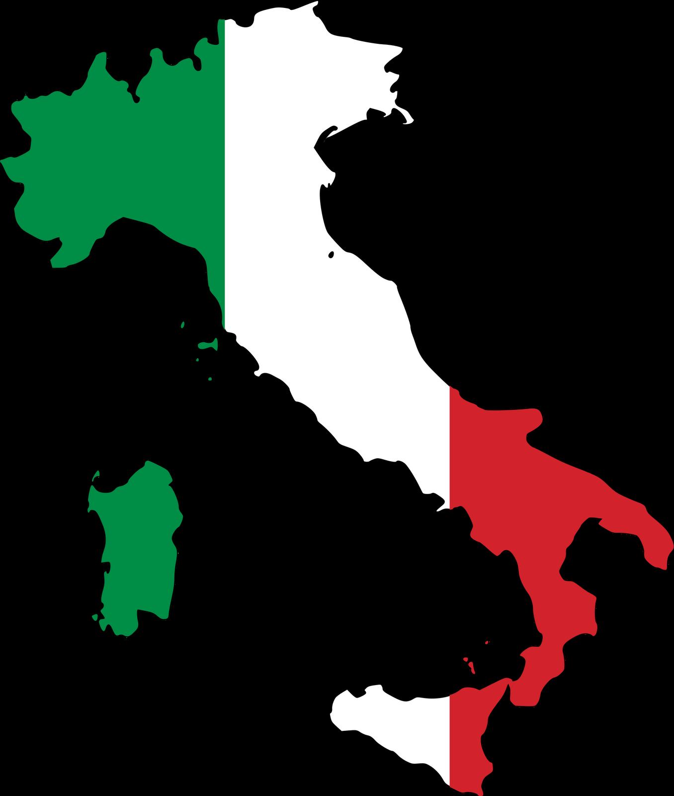 Italy Clip Art - Italian Clip Art