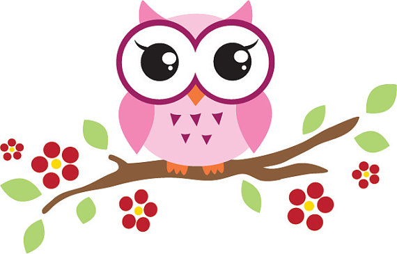 Items Similar To Pink Owl On A ..-Items Similar To Pink Owl On A ..-6