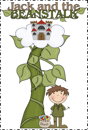Jack And The Beanstalk Giant .