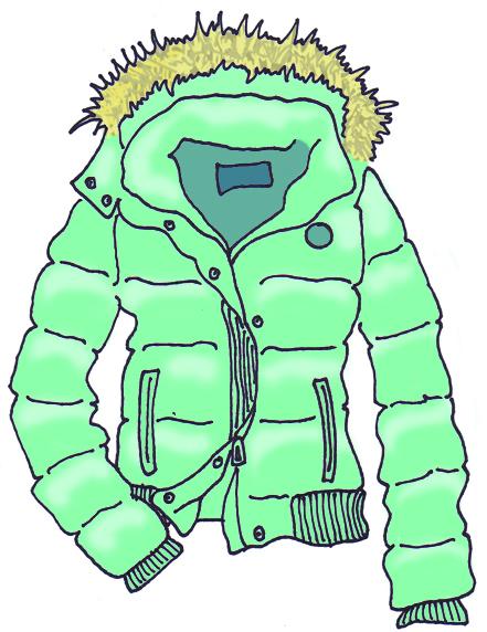 Jacket Clipart-jacket clipart-11