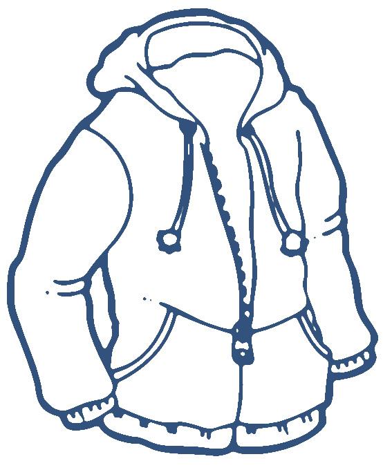 Jacket Clip Art
