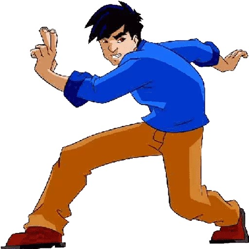 Jackie Chan Clipart-Clipartlook.com-512