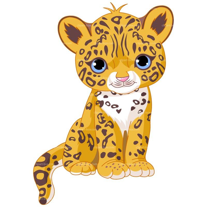 Jaguar Clip Art-Jaguar Clip Art-3