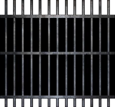 Jail Cell Bars Psd52403-Jail Cell Bars Psd52403-14