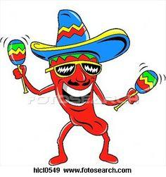 Jalapeno Clip Art | Do You Like Soft Or -Jalapeno Clip Art | Do you like soft or hard tacos or both?-5