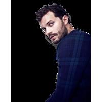 Jamie Dornan Transparent Background PNG Image