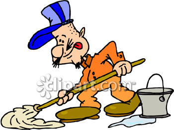janitor clipart-janitor clipart-15