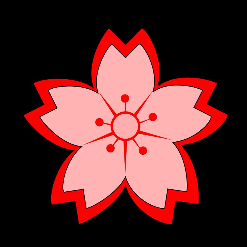 Japanese clip art 2