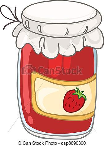 Jar Clipart