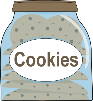Jar of Cookies