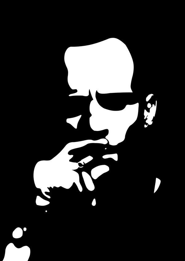 Jason Statham by Lunai ClipartLook.com